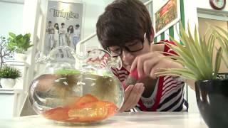 Tiệm Bánh Hoàng Tử Bé Tập 112 - Nàng Tiên Cá
