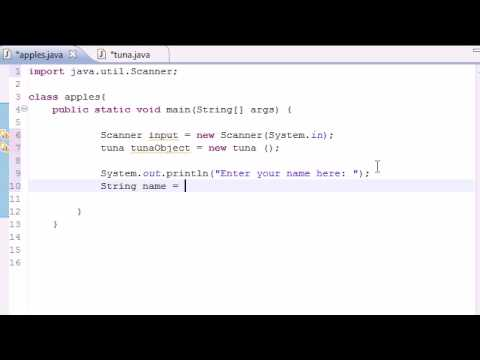 Java - Use Methods with Parameters