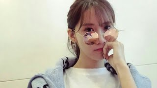 Video Girls Generation's YoonA is currently sharing many pictures from New York MP3, 3GP, MP4, WEBM, AVI, FLV Mei 2018