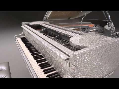The Crystal Piano thumbnail