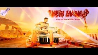 Video Theri Movie Mashup   2K Full HD Video  Vijay,Gvp,atlee,Mcreationz download in MP3, 3GP, MP4, WEBM, AVI, FLV January 2017