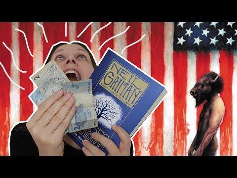 OS NOVOS DEUSES QUE CRIAMOS | Resenha Deuses Americanos