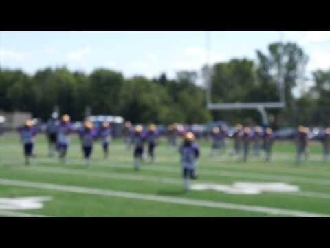 Noah St-Juste #6 RB/SB Highlights 2014 (HD)