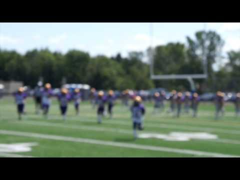 Noah St-Juste #6 RB/SB Highlights 2014 (HD)