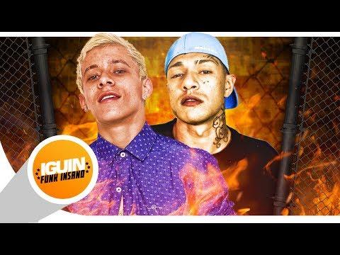 MC Pedrinho e MC Mãozinha - A Oakley Patrocinou (Video Clipe Oficial) Jorgin Deejhay + Letra.