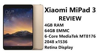 Xiaomi MiPad 3 Gearbest Link - http://www.gearbest.com/tablet-pcs/pp_621635.html?wid=21&lkid=10656045