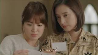 Video Descendants of the Sun - cuplikan MP3, 3GP, MP4, WEBM, AVI, FLV April 2018