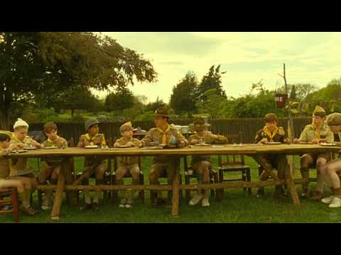 Video: Moonrise Kingdom Trailer – Wes Anderson's Latest Film