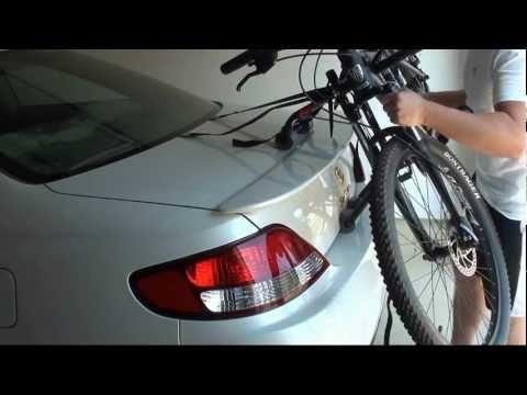 saris bike rack instructions