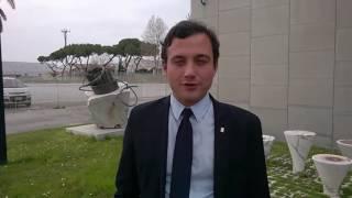 Consigliere Regionale della Toscana  Dott.Giacomo Bugliani