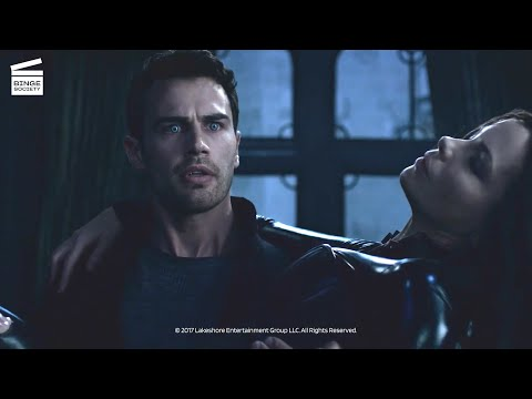 Underworld: Blood wars: Rescuing Selene HD CLIP