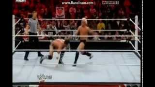 WWE Bloopers(NEW)