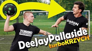 Video turboKRZYCH - DeeJayPallaside MP3, 3GP, MP4, WEBM, AVI, FLV Agustus 2018