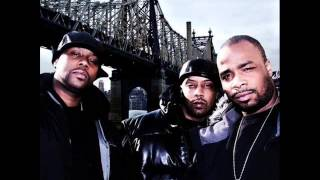 the truth behind Mobb Deep and the Infamous Mobb hood brawls