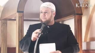Obligimet ndaj fqinjëve - Irfan Salihu