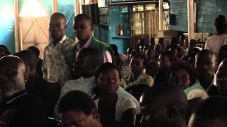 HRAFF 2014 | God Loves Uganda Trailer