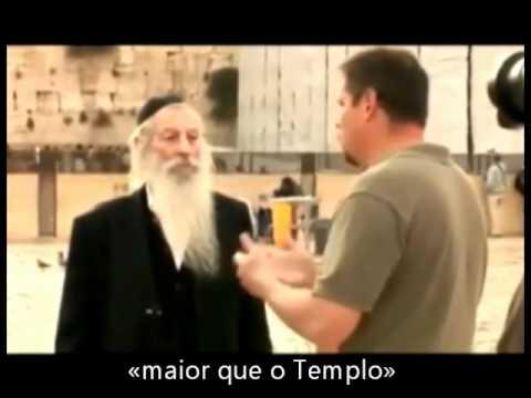 Resposta judaica a um pastor (legendas em português)