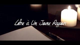 Video Sofiane - Lettre à Un Jeune Rappeur MP3, 3GP, MP4, WEBM, AVI, FLV November 2017