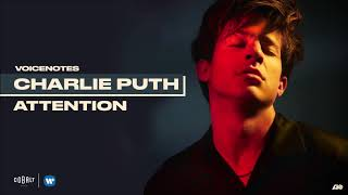 Video Charlie Puth - Attention MP3, 3GP, MP4, WEBM, AVI, FLV Agustus 2018
