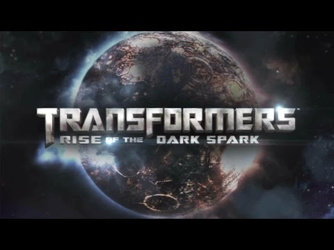 Transformers : Rise of the Dark Spark Playstation 3