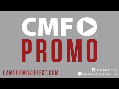 Campus MovieFest - Promotional video highlighting IU Production