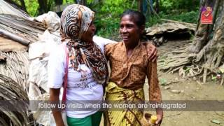 This film contains sensitive material. We recommend teachers and parents/guardians watch this film prior to showing to children. For Martina in Timor-Leste, ...