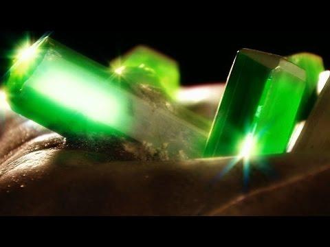 Bahia Smaragd - Der 400 Millionen Dollar Stein [Dok ...