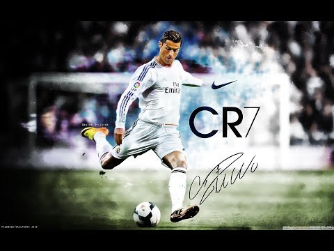 Cristiano Ronaldo 2018 - Real Madrid 2017/18 - Crazy Skills & Goals HD