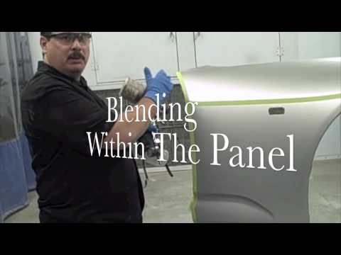 0 Automotive Paint Blending Explained