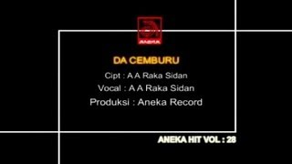 Download Lagu A. A. Raka Sidan - Da Cemburu Mp3