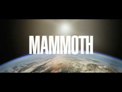 Mammoth Mammoth (Internation Trailer)