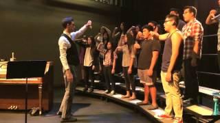 Download Lagu G. Scott Barton- Teaching Demonstration/Choral Rehearsal Mp3