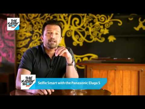 Get Selfie Smart With The Panasonic Eluga S Part 1-  The Kasby Show