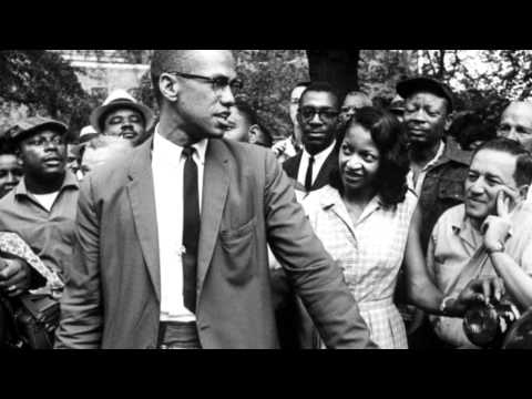 By Any Means Necessary: The Malcolm X Story Per 4