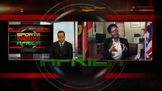 Ambassador of Equatorial Guinea to the UK speaks on preparations for AFCON2015 Sports News Africa brings you Africa's sports...