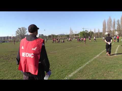 LURT Masc A vs Gaztedi 300319 Video 5
