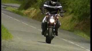 9. Bike test KTM SUPERDUKE