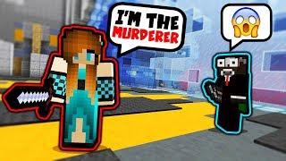 THE INNOCENT MURDERER! (Minecraft Murder Mystery)