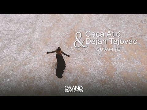 Čuvam te - Ceca Atić i Dejan Nedić Tejovac - nova pesma i tv spot