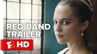 Nonton Tulip Fever Red Band Trailer #1 (2017) | Movieclips Trailers Film Subtitle Indonesia Streaming Movie Download