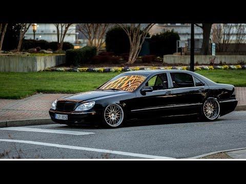 Mercedes W220 Long