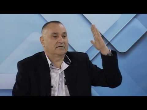 Генерал у пензији Срето Малиновић у емисији Нецензурисано на ТВ Шабац (19.4.2017)