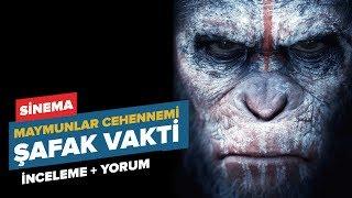 Maymunlar Cehennemi: Şafak Vakti filmi mercek altında!