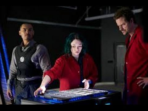 Dark Matter Season 2 Episode 7 She's One of Them Now Review