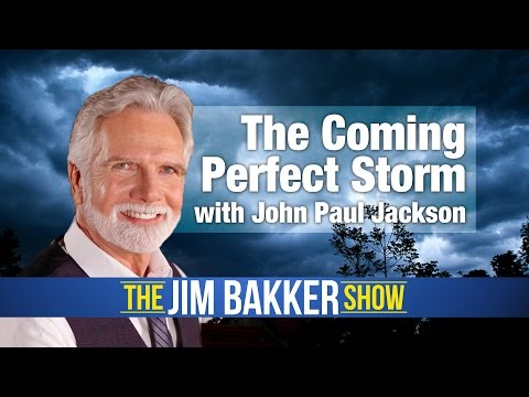 John Paul Jackson: The Perfect Storm – Jim Bakker Show