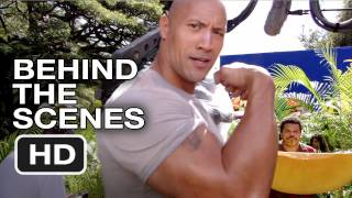 Nonton Journey 2  The Mysterious Island   Behind The Scenes   Dwayne Johnson Movie  2012  Hd Film Subtitle Indonesia Streaming Movie Download