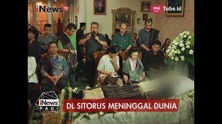 Video Pengusaha Kelapa Sawit Asal Sumatera, DL Sitorus Meninggal Dunia Didalam Pesawat - iNews Pagi 04/08 MP3, 3GP, MP4, WEBM, AVI, FLV Februari 2018