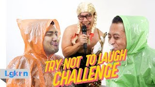 Video TRY NOT TO LAUGH CHALLENGE WITH WATER MP3, 3GP, MP4, WEBM, AVI, FLV September 2018