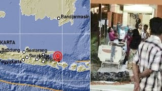 Video 7 Korban Gempa Situbondo, Sudah Mulai Dirawat di Puskesmas Sumenep MP3, 3GP, MP4, WEBM, AVI, FLV Februari 2019
