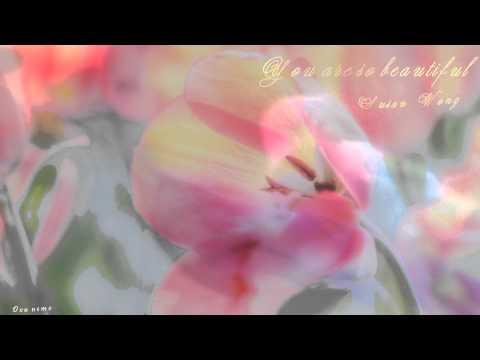Tekst piosenki Susan Wong - You Are So Beautiful po polsku